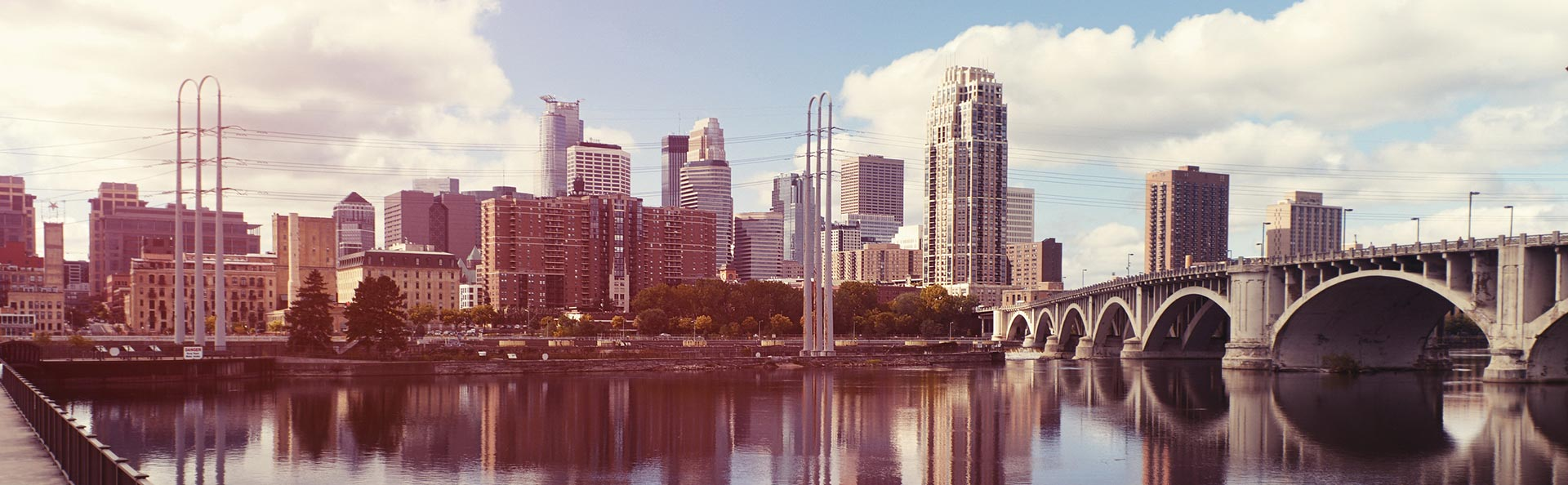 Minneapolis, Minnesota. Janitorial services provider.